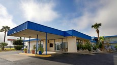 Beeville Executive Inn