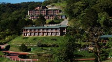 El Establo Mountain Hotel
