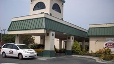 Quality Inn & Suites Charlotte