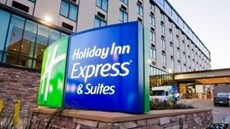 Holiday Inn Express Fort Worth Downtown