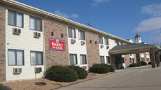 Regency Inn & Suites, Hastings