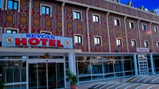 Sevcan Airport Hotel