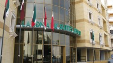 Landmark Suites Thahliya