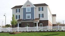 Hampton Inn & Suites Cape Cod/W Yarmouth