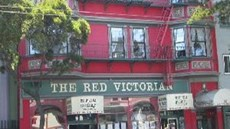 Red Victorian Bed & Breakfast