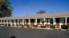 Pride Motel & Cottages