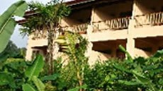 Lost Iguana Resort