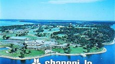 Shangri-La Resort & Conference Center