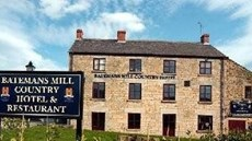 The Batemans Mill Hotel