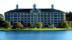 St Augustine Hotel at World Golf Village