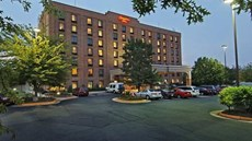 Hampton Inn - Dulles Intl Airport South