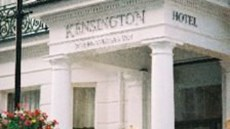 Kensington International Inn Hotel