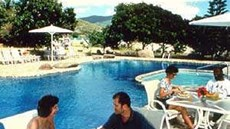 Virgin Gorda Village Hotel