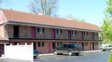 Fellows Creek Motel Canton
