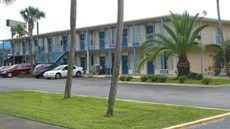 Red Roof Inn Ormond Beach