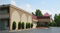 Red Carpet Inn & Suites Muncie