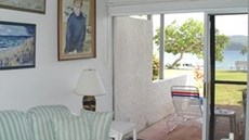 Fort Recovery Beachfront Villa & Suites