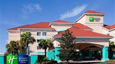 Holiday Inn Express Lake Buena Vista S