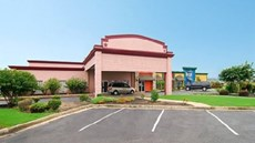 Econo Lodge Inn & Suites Paragould