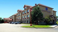 Holiday Inn Express & Stes Olathe North