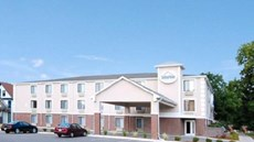 TownHouse Extended Stay Hotel
