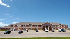 Econo Lodge Inn & Suites West