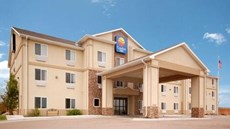Quality Inn & Suites Sterling