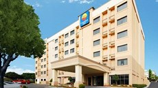 Comfort Inn Downtown South-Turner Field