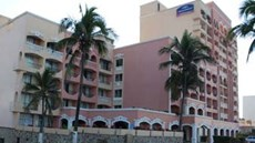 Don Pelayo Pacific Beach Hotel Mazatlan