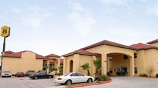Texas Inn & Suites Rio Grande Valley