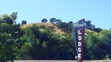 Muir Lodge Motel Martinez