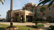 Hampton Inn Seabrook
