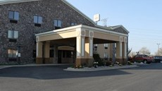 Econo Lodge Inn & Suites, Monroe