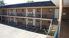 FountainView Motel Dubbo