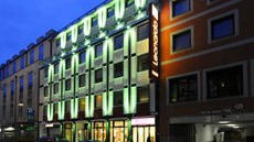 Leonardo Hotel Munich City Center