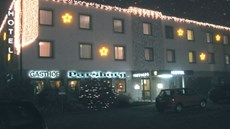 Hotel Parsberg Munich West