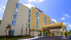 SpringHill Suites Tampa North