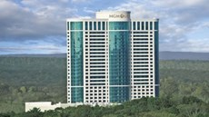 The Fox Tower at Foxwoods Resort Casino