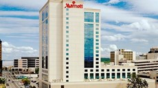 Marriott Downtown Anchorage