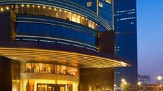 Marriott Hotel Beijing Northeast
