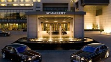 JW Marriott Hotel Beijing