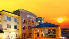 Courtyard by Marriott Oklahoma City N
