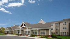 Residence Inn by Marriott Paducah