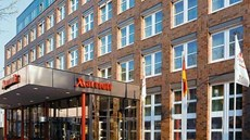 Marriott Hotel Cologne
