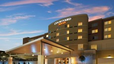 Courtyard by Marriott Houston/Pearland