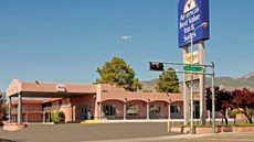 Mountain View Inn & RV Park