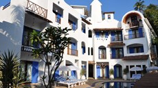 Mykonos Blu Resort Goa