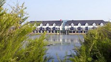 Carnac Thalasso & Spa Resort Hotel