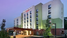 SpringHill Suites Potomac Mills