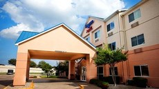Fairfield Inn & Suites by Marriott